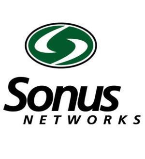 Sonus Networks logo