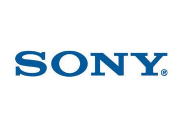 Sony Corp Ord logo