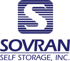 Sovran Self Storage Inc. logo
