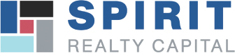 Spirit Realty Capital, Inc (New) logo