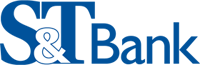 S & T Bancorp logo