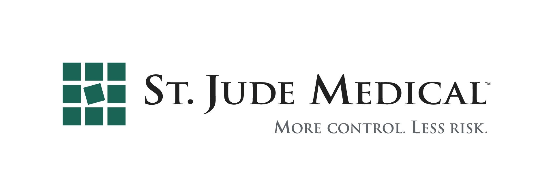 St. Jude Medical, Inc. logo