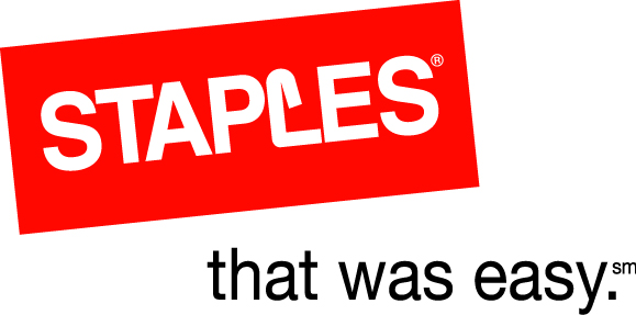 Staples, Inc. logo