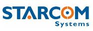 Starcom PLC logo