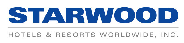 Starwood Hotels & Resorts Worldwide logo