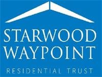 Starwood Waypoint Residential Trust logo