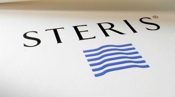 Steris PLC logo