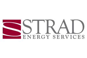 Strad Energy Services Ltd logo