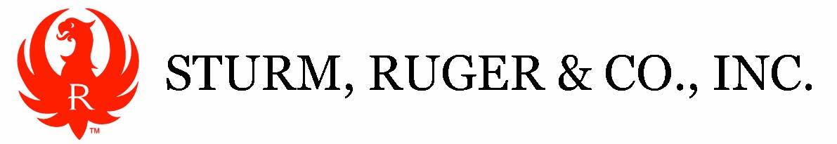 Sturm Ruger & Company logo