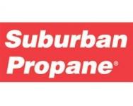 Suburban Propane Partners, L.P. logo