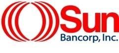 Sun Bancorp logo
