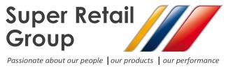Super Retail Group Ltd logo