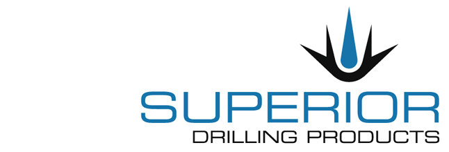 Superior Drilling Products logo