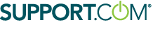 Support.com logo