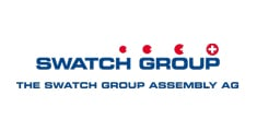 Swatch Group Ag logo