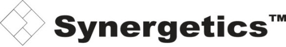 Synergetics USA logo