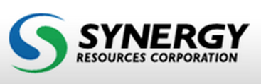 Synergy Resources Corp logo