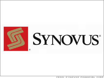 Synovus Financial Corp. logo