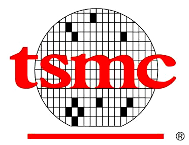 Taiwan Semiconductor Mfg. Co. Ltd. logo