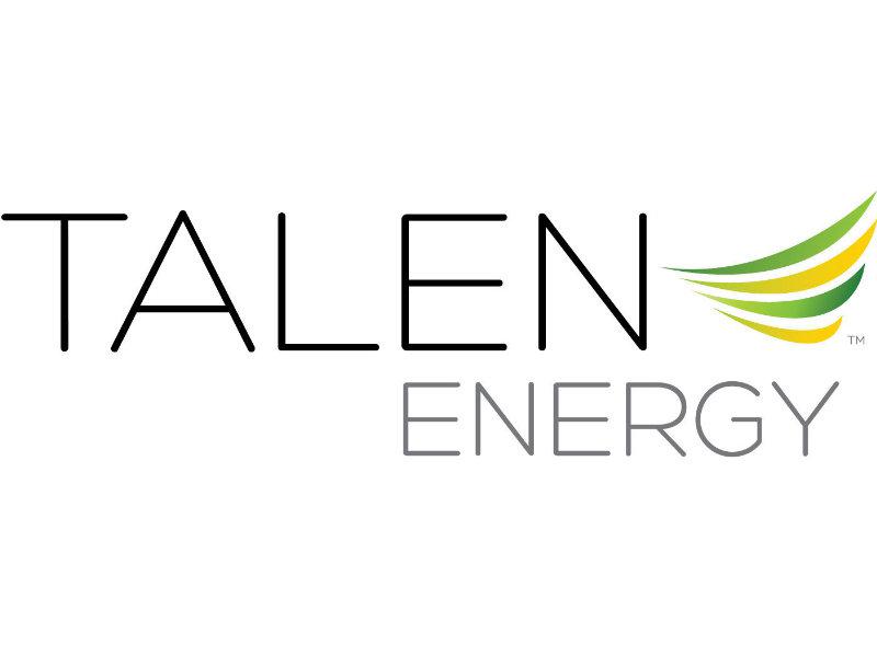 Talen Energy Corp logo