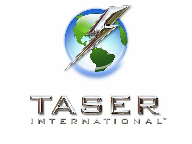 TASER International Inc. logo