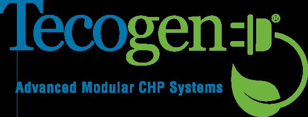 Tecogen logo