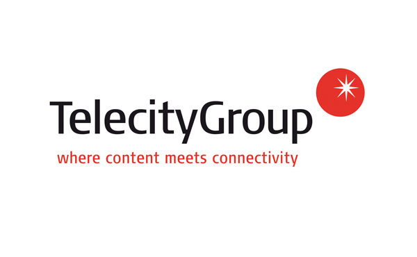 TeleCity Group Plc logo
