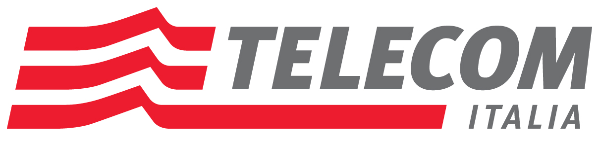 Telecom Italia SpA logo
