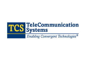 TeleCommunication Systems logo