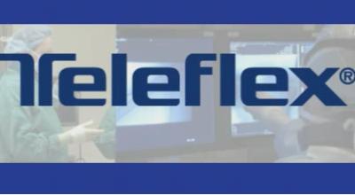 Teleflex Incorporated logo