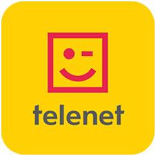 Telenet Group Holding NV logo