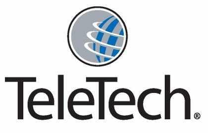 TeleTech Holdings logo