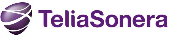 TeliaSonera AB logo