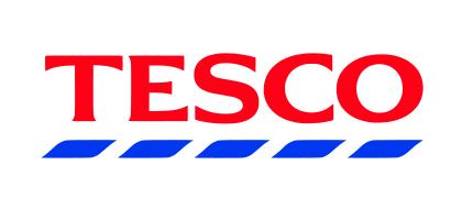 Tesco PLC logo