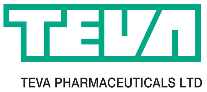 Teva Pharmaceutical Industries Ltd logo