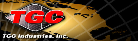 TGC Industries Inc. logo