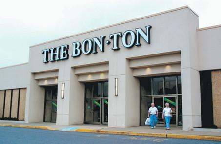 The Bon-Ton Stores logo
