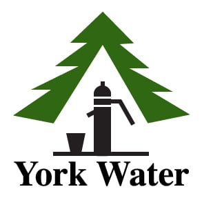 York Water logo