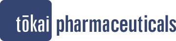 Tokai Pharmaceuticals logo