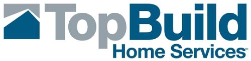 TopBuild Corp logo