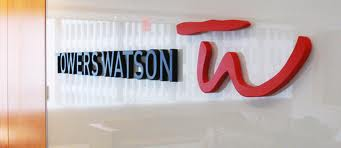 Towers Watson & Co logo