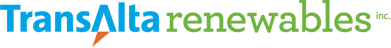 TransAlta Renewables logo