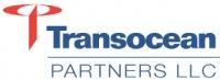Transocean Partners LLC logo