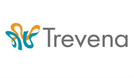 Trevena logo
