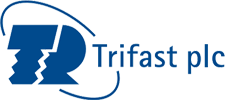 Trifast plc logo
