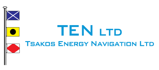 Tsakos Energy Navigation Ltd. logo