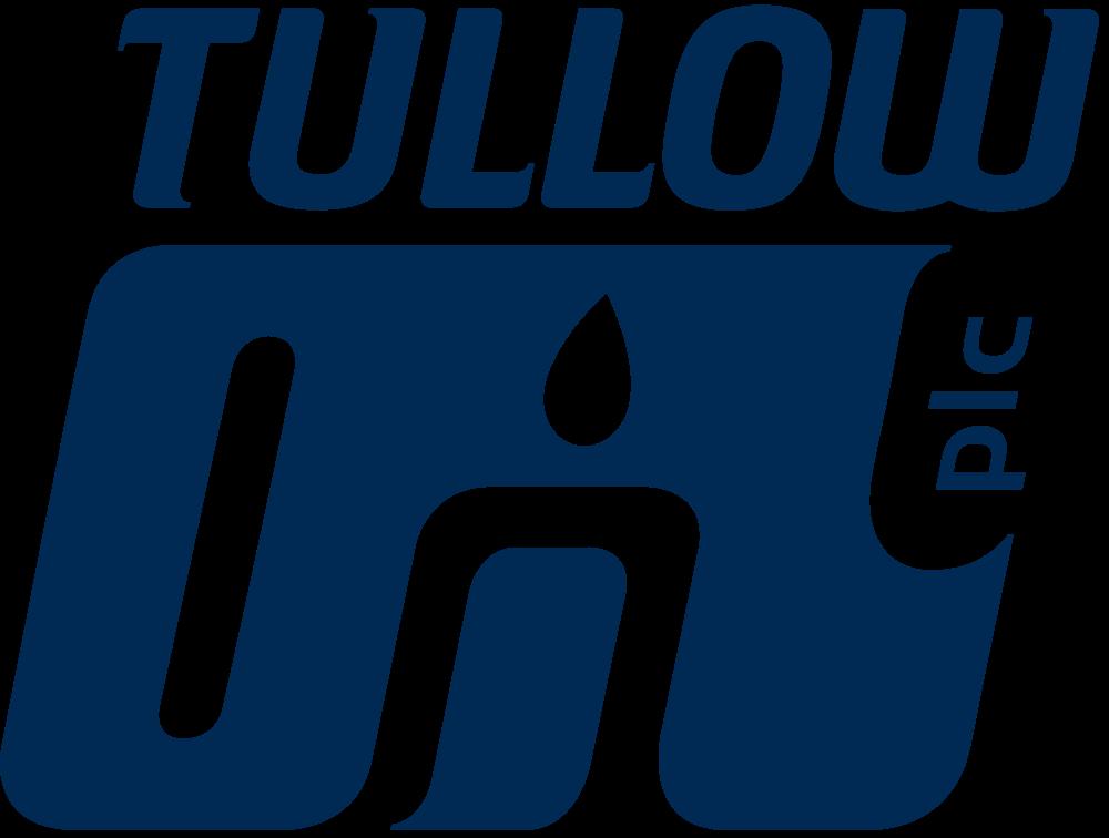Tullow Oil logo
