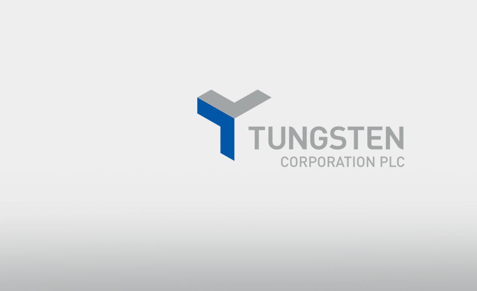 Tungsten Corp PLC logo