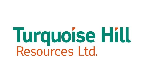 Turquoise Hill Resources Ltd logo