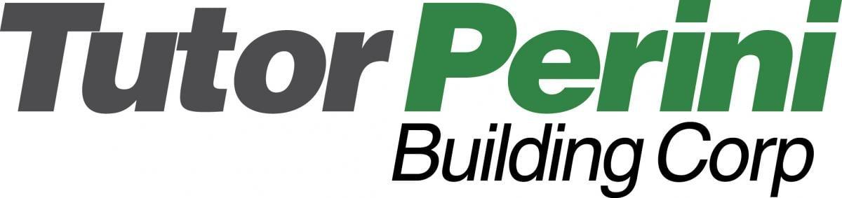 Tutor Perini Corp logo